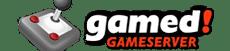Gamed!de  Gameserver im Vergleich