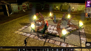 NeverWinter Nights Server im Preisvergleich.